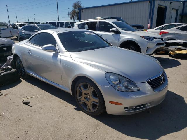 2006 Lexus SC 430 for sale in Riverview, FL