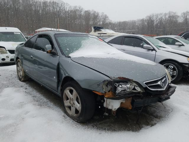 2001 Acura 3.2CL Type for sale in Finksburg, MD