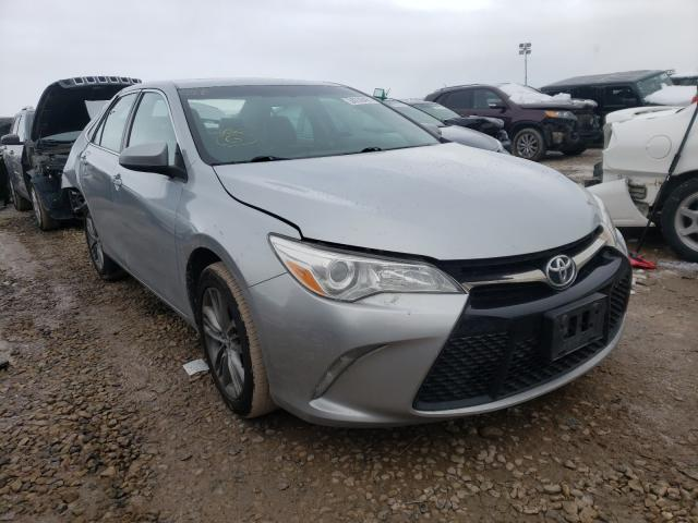 2015 TOYOTA CAMRY LE 4T1BF1FK9FU058210