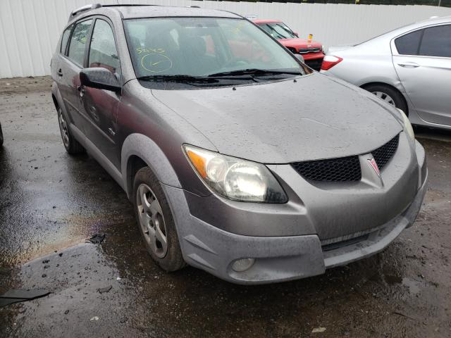 Salvage cars for sale from Copart Loganville, GA: 2003 Pontiac Vibe