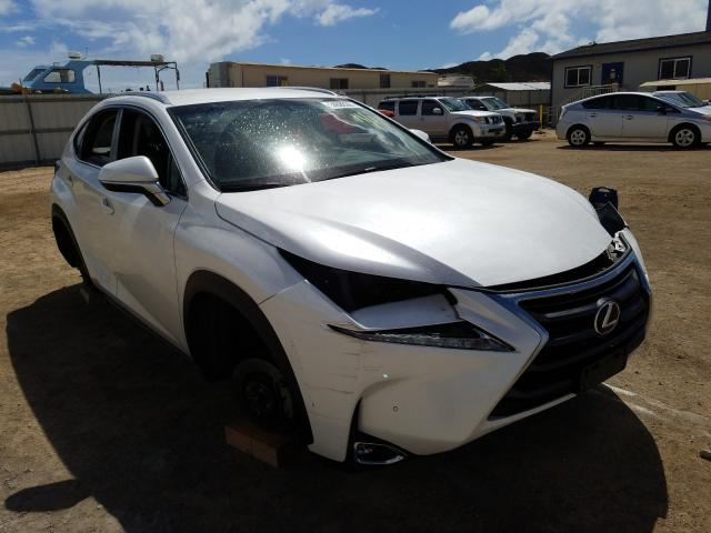 2017 Lexus NX 200T BA for sale in Kapolei, HI