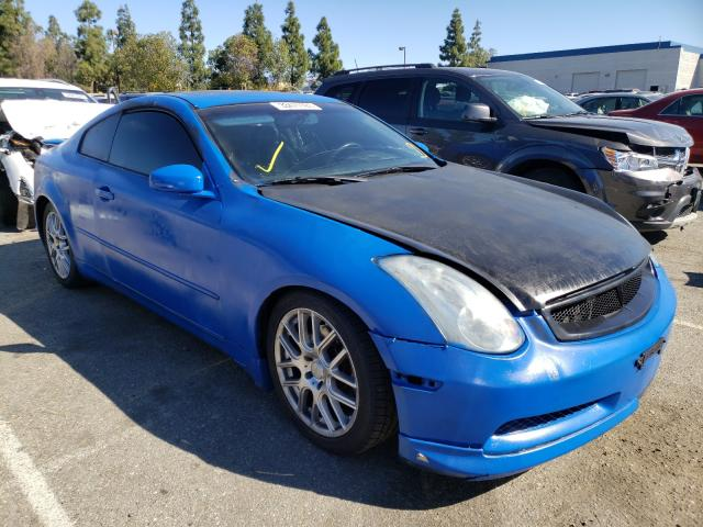 2005 Infiniti G35 for sale in Rancho Cucamonga, CA