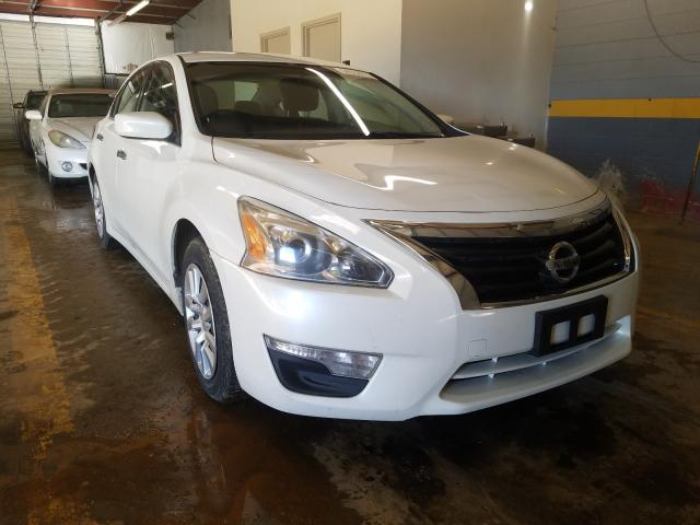 Nissan Altima salvage cars for sale: 2014 Nissan Altima