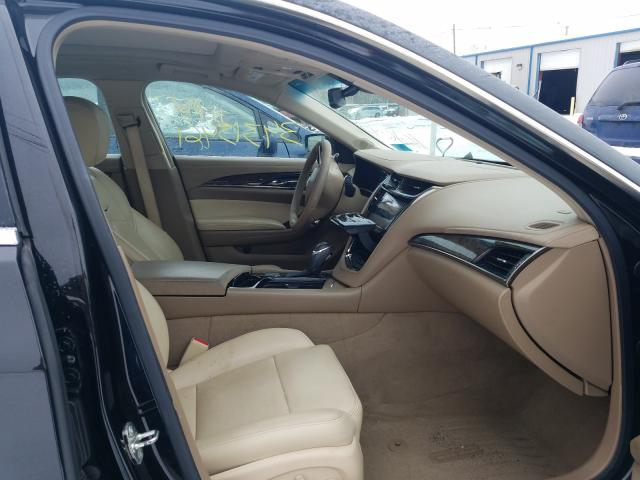 2014 Cadillac CTS | Vin: 1G6AR5S36E0132348