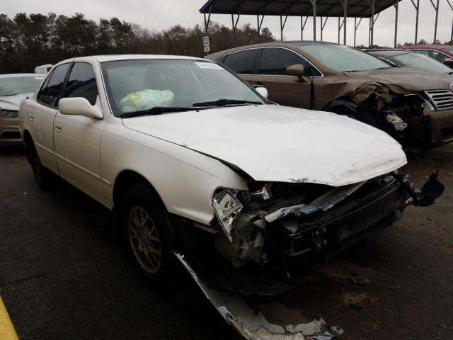 Salvage cars for sale from Copart Austell, GA: 1994 Toyota Camry LE