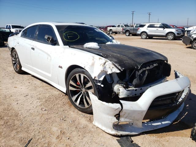 2013 Dodge Charger SR for sale in Andrews, TX