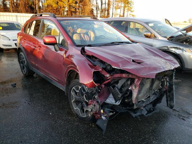 Vehiculos salvage en venta de Copart Dunn, NC: 2013 Subaru XV Crosstrek