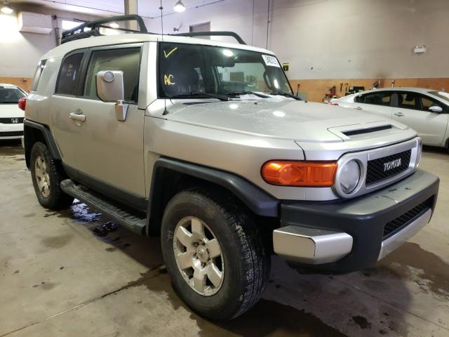 2007 Toyota FJ Cruiser for sale in Moncton, NB