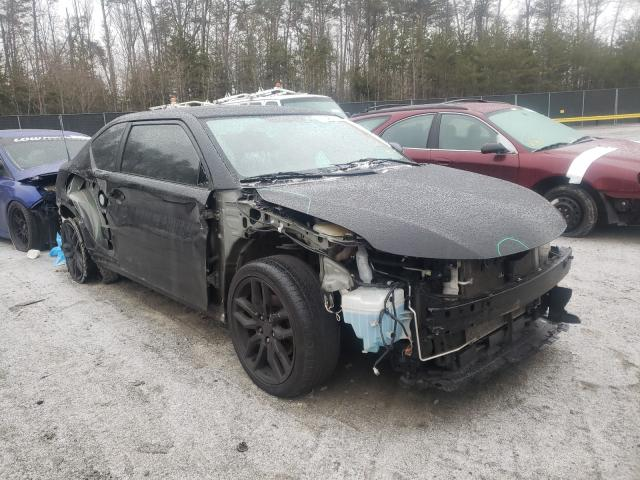 Salvage cars for sale from Copart Waldorf, MD: 2014 Scion TC