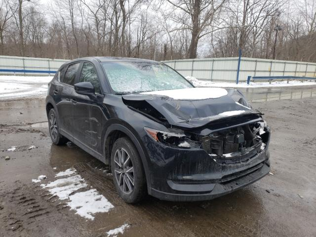 2018 Mazda CX-5 Touring for sale in Ellwood City, PA