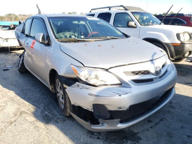 2011 TOYOTA COROLLA - Other View