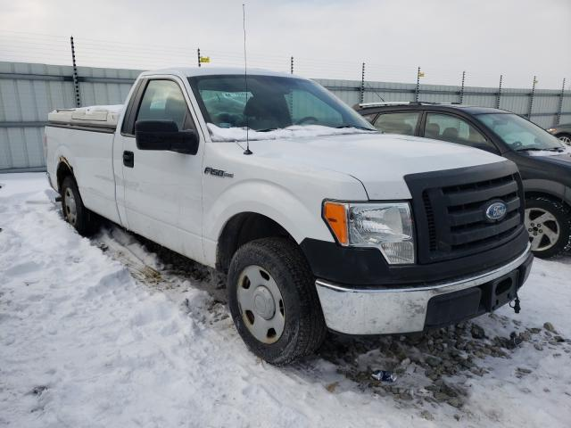 2009 Ford F150 for sale in Appleton, WI