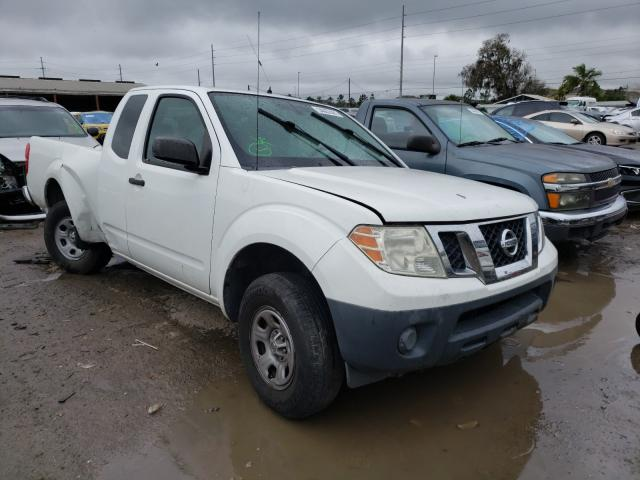 Nissan Frontier S salvage cars for sale: 2013 Nissan Frontier S