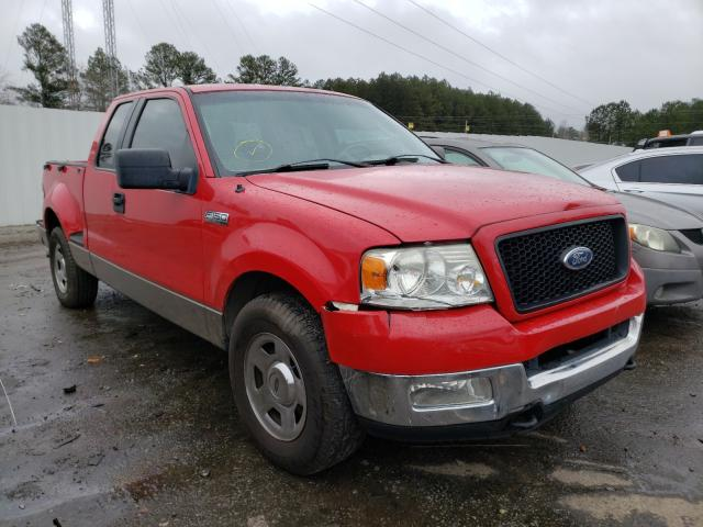 2005 Ford F150 for sale in Loganville, GA