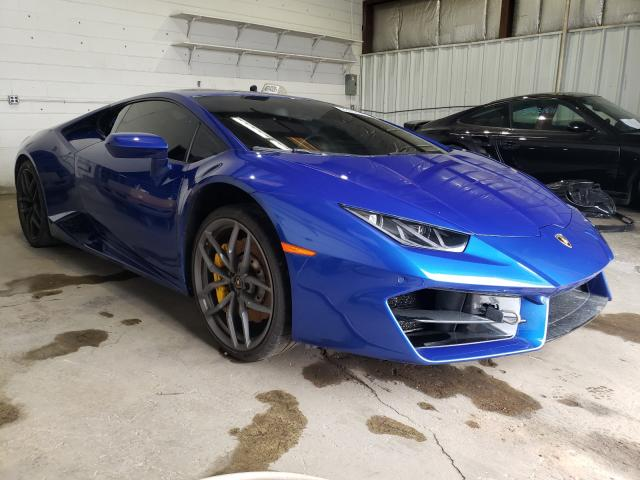 2017 Lamborghini Huracan for sale in Chicago Heights, IL