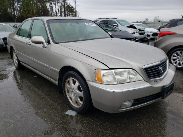 2001 Acura RL for sale in Dunn, NC
