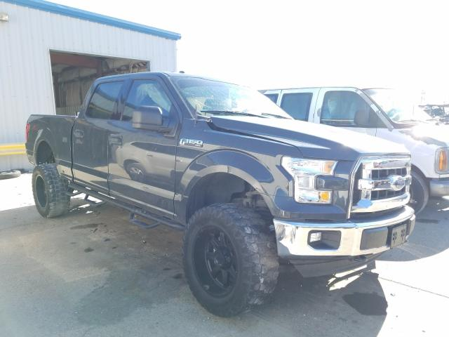 2017 Ford F150 Super for sale in New Orleans, LA