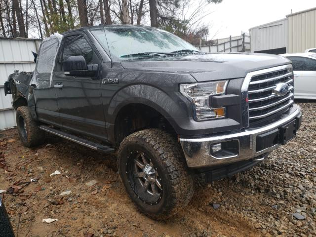 2017 Ford F150 Super for sale in Gainesville, GA
