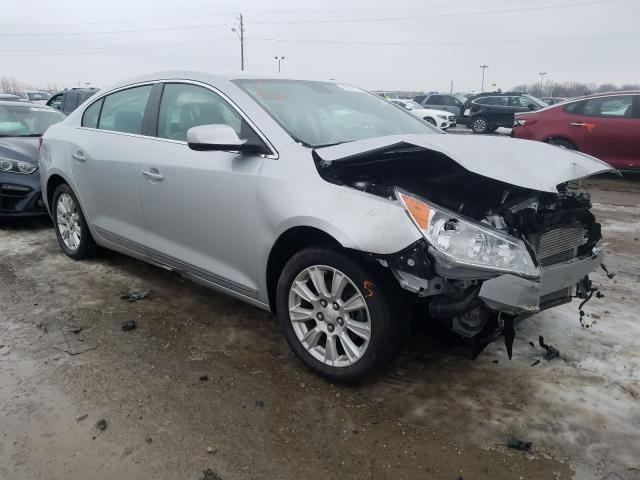 Salvage cars for sale from Copart Indianapolis, IN: 2013 Buick Lacrosse