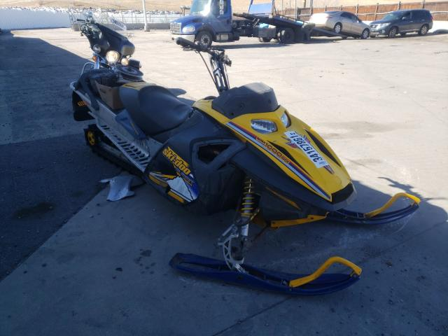 2005 Skidoo SUMMIT1000 for sale in Littleton, CO