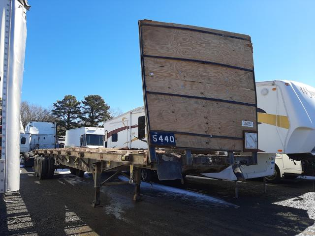 Salvage cars for sale from Copart Conway, AR: 2011 Wade Trailer