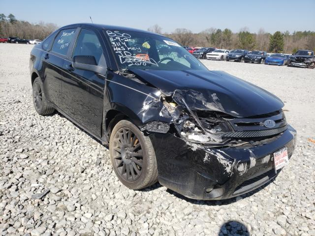 2010 FORD FOCUS SES 1FAHP3GN2AW223114