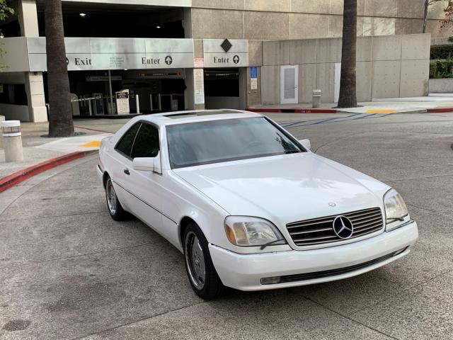 1994 Mercedes-Benz S 500 for sale in Bakersfield, CA