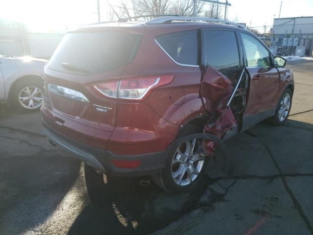 2016 FORD ESCAPE 1FMCU9J93GUB34261
