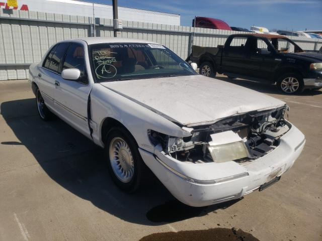 Mercury salvage cars for sale: 2000 Mercury Marquis