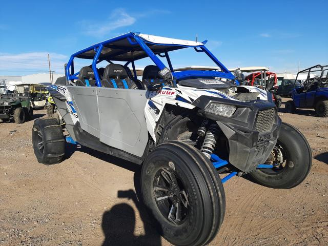 Salvage cars for sale from Copart Phoenix, AZ: 2016 Polaris RZR XP