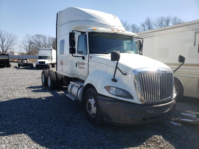 International Prostar salvage cars for sale: 2008 International Prostar