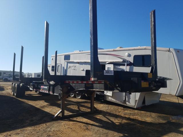 Pitt Trailer salvage cars for sale: 2021 Pitt Trailer