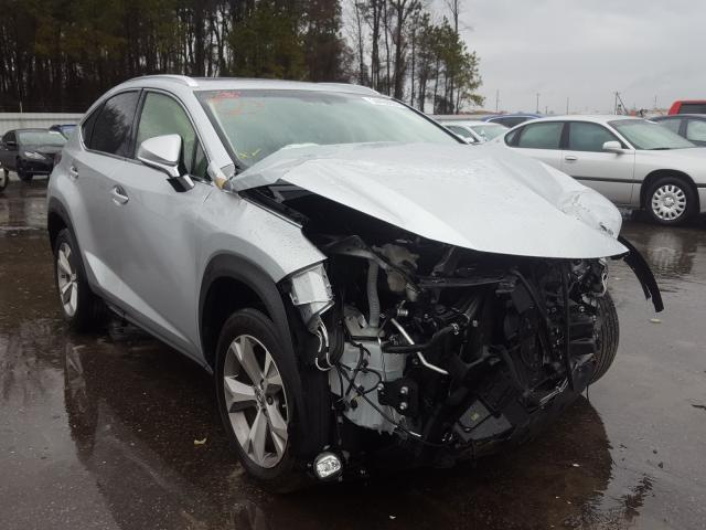 2017 Lexus NX 200T BA for sale in Dunn, NC