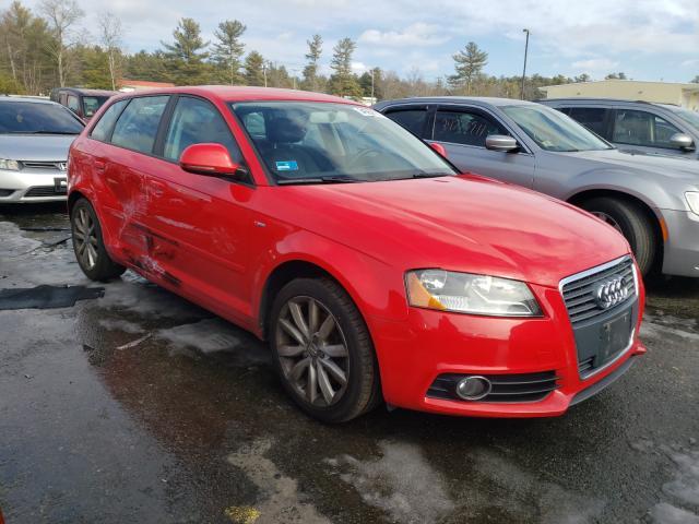2010 Audi A3 | Vin: WAUBFAFM4AA142383