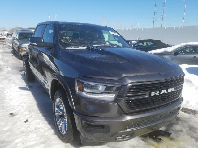 2020 Dodge 1500 Laram en venta en Hammond, IN