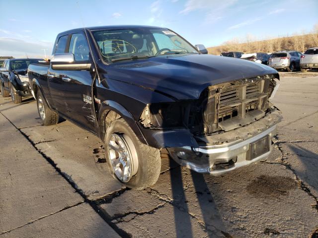 2014 Dodge 1500 Laram en venta en Littleton, CO