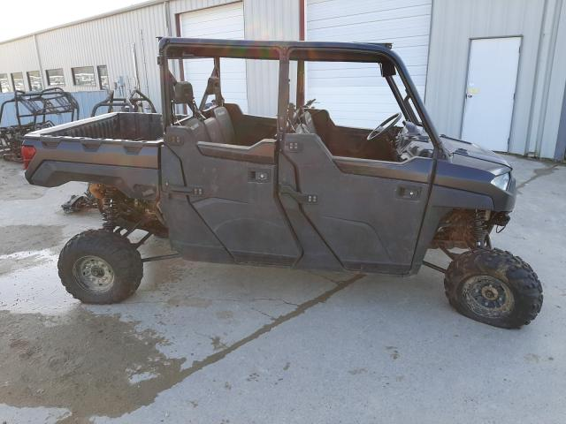 Polaris Vehiculos salvage en venta: 2019 Polaris Ranger CRE