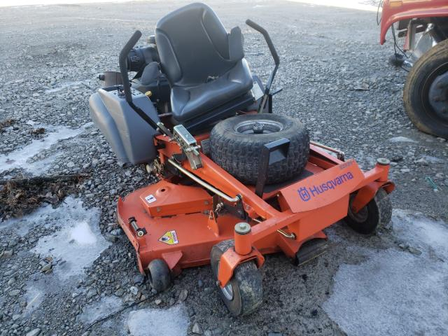 Husqvarna salvage cars for sale: 2006 Husqvarna Mower