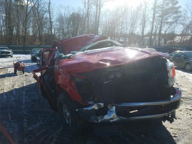 2015 Ford F250 Super en venta en Candia, NH