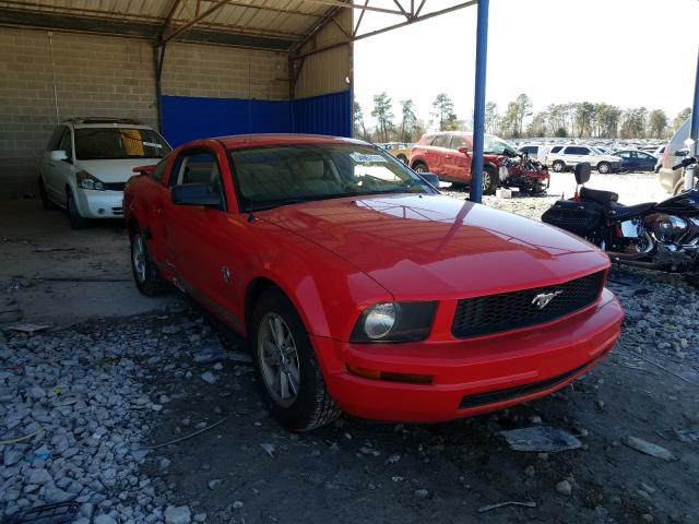 1ZVHT80N695118300-2009-ford-mustang