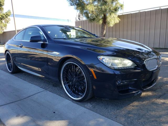 2012 BMW 650 I for sale in Rancho Cucamonga, CA