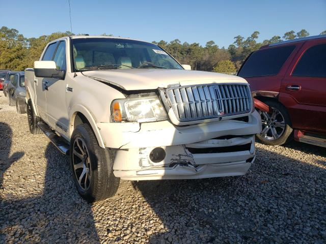 Lincoln Mark LT salvage cars for sale: 2007 Lincoln Mark LT