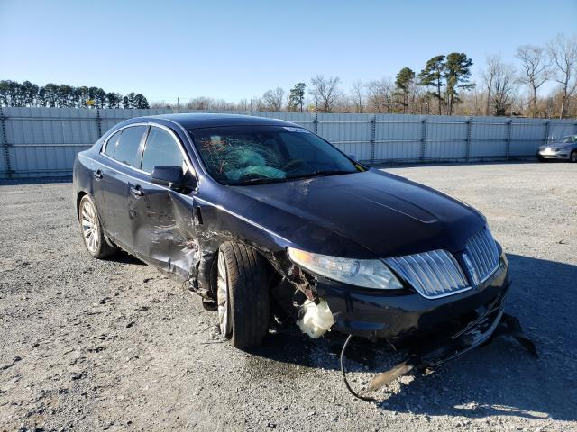 2009 Lincoln MKS for sale in Lumberton, NC