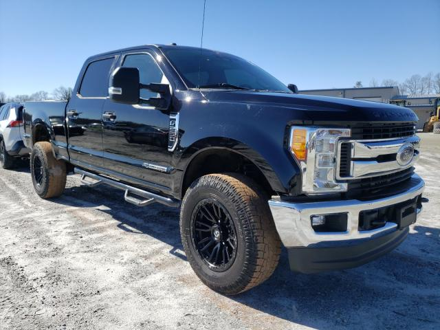 2018 FORD F250 SUPER 1FT7W2BT9JEC74432