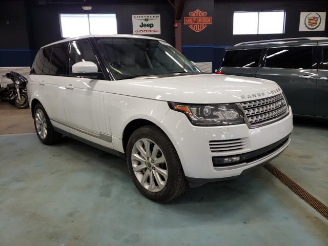 2013 Land Rover Range Rover for sale in East Granby, CT