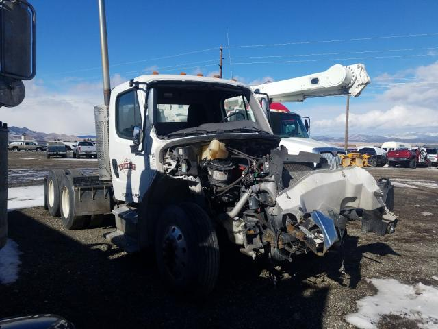 Freightliner Tractor salvage cars for sale: 2014 Freightliner Tractor