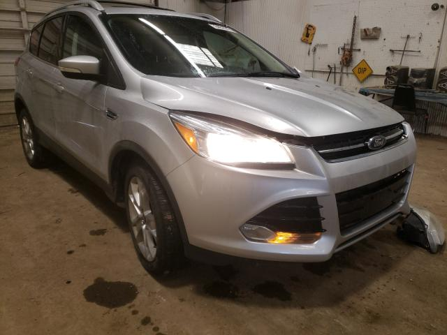2014 Ford Escape Titanium for sale in Casper, WY