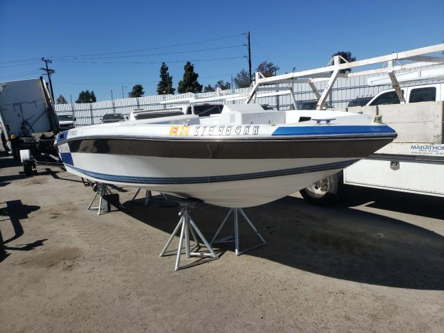 1990 Four Winds Windsboat for sale in Sun Valley, CA