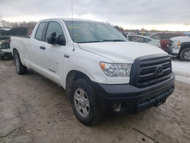 2010 Toyota Tundra DOU for sale in Des Moines, IA