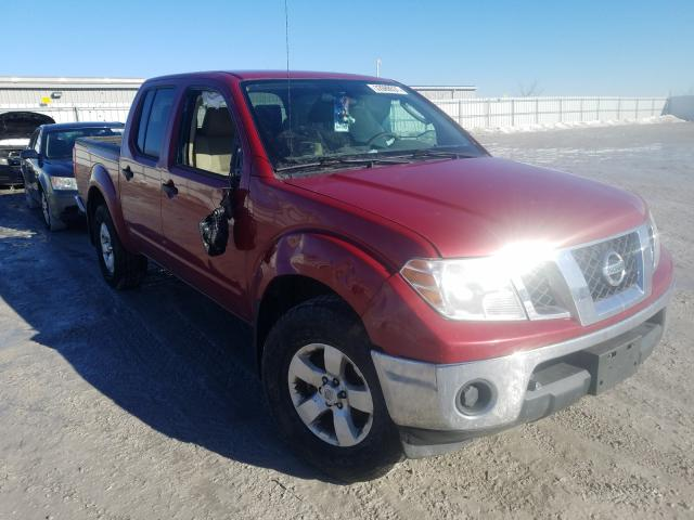 2011 Nissan Frontier S for sale in Walton, KY